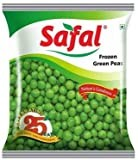 Safal Frozen Green Peas - 500gm