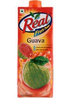 REAL JUICE GUAVA 1 LTR