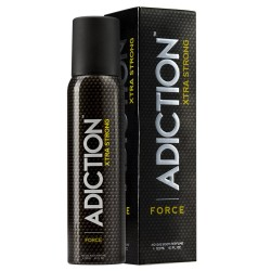 DEO ADICTION FORCE NO GAS 122 ML