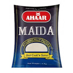 AHAAR MAIDA 500 GM