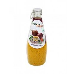 AMERICAN DELIGHT PASSION FRUITS 300ML