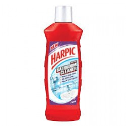 HARPIC BATHROOM CLEANER 200ML
