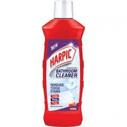 HARPIC BATHROOM CLEANER FLORAL 1LTR