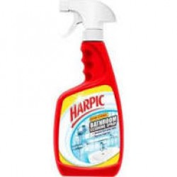 HARPIC BATHROOM CLEANING SPRAY 400ML