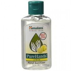 HIMALAYA SEN LEMON SANITIZER 100ML