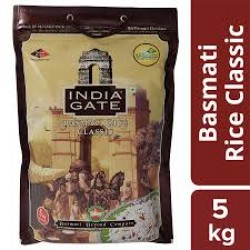 INDIAGATE CLASSIC RICE 5KG