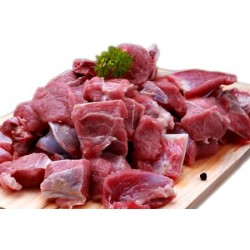 Mutton Curry Cut 500gm