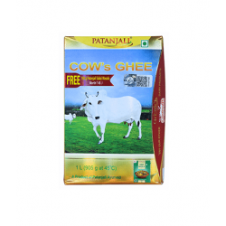 PATANJALI COW'S GHEE 500GM