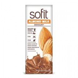 SOFIT ALMOND MILK 200ML