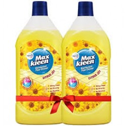 WIPRO MAX KLEEN CITRUS JOY FLOOR CLEANER 975M